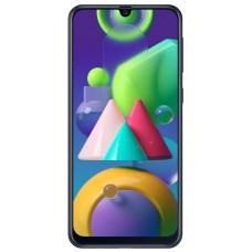 Samsung Galaxy M21 M215/64 Black smartphone
