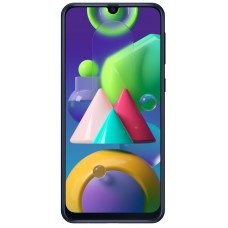 Samsung Galaxy M21 M215/64 Blue smartphone