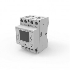 Smart controller of consumption of energy Qubino Smart Meter, Z-Wave, 3*230V EXPERT of max 65A