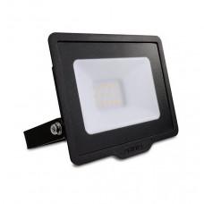 Searchlight street LED OSRAM Signify, BVP150, 10W, 230V, 6500K, black