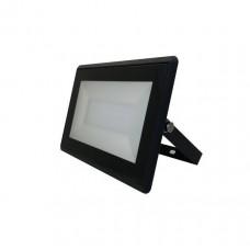 Searchlight street LED OSRAM VANCE ECO FLOODLIGHT 100W/7800/6500K BK
