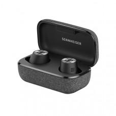 Sennheiser Momentum M3 IETW2 True Wireless Mic Black earphones