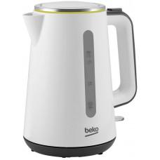 Beko WKM4321W_gift electric kettle