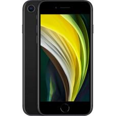 Apple iPhone SE 64GB Black smartphone