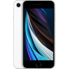 Apple iPhone SE 64GB White smartphone