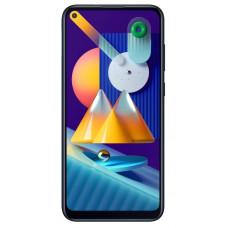Samsung Galaxy M11 M115/32Gb Black smartphone