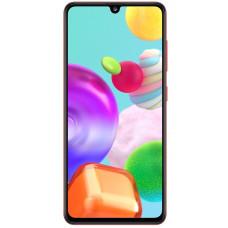 Prism Crush Red Samsung Galaxy A41 4/64Gb smartphone