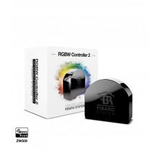 Smart Fibaro RGBW Controller 2 Z-Wave relay (FGRGBWM-442)