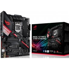 ASUS STRIX Z490-H GAMING motherboard