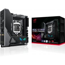 ASUS STRIX Z490-I GAMING motherboard