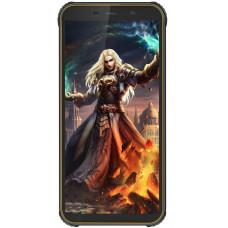 Blackview BV5500 2/16GB Dual SIM Yellow OFFICIAL UANaushniki 2E S8 smartphone as a gift