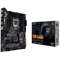 Maternal ASUS TUF GAMING B460-PLUS board