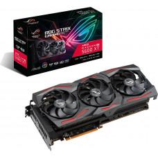 Video card of ASUS Radeon RX 5600 XT 6GB DDR6 STRIX GAMING (STRIX-RX5600XT-T6G-GAM)