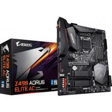 GIGABYTE Z490 AORUS ELITE AC motherboard (Z490_AORUS_ELITE_AC)
