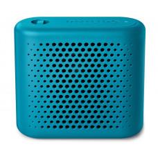 Philips BT55A Blue speaker system