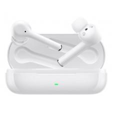 Bluetooth Huawei FreeBuds 3i White earphones
