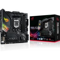 ASUS STRIXZ490-GGAMWI-FI motherboard