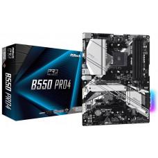 ASRock B550 PRO4 motherboard