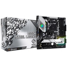ASRock B550M STEEL LEGEND motherboard