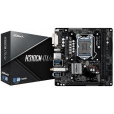 ASRock H310CM-ITX/AC motherboard