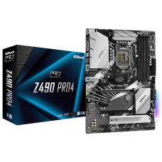 ASRock Z490 PRO4 motherboard