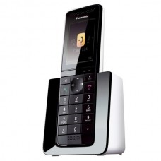 DECT Panasonic KX-PRS110UAW White phone