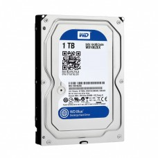 Hard drive internal WD 1TB 7200rpm 64MB 3.5 SATA III Blue (WD10EZEX)