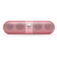 Beats Pill 2.0 Nicki Pink (848447004317) speaker system