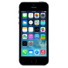 GB SPACE GREY Apple iPhone 5S 16 smartphone