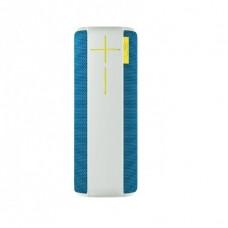 Logitech UE BOOM Cyan/Blue speaker system
