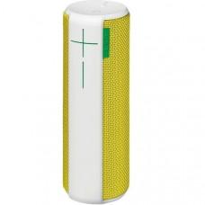 Logitech UE BOOM Citrus Yellow speaker system