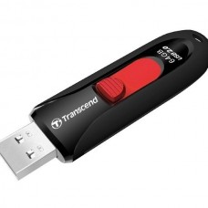Drive USB 2.0 of TRANSCEND JetFlash 590 64GB (TS64GJF590K)
