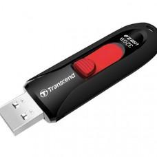 Drive USB 2.0 of TRANSCEND JetFlash 590 32GB (TS32GJF590K)