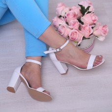 Leather sandals 41 free shipping