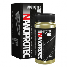 Additive for two-stroke engines NANOPROTEC МОТОТЕС 100 Free shipping