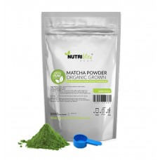 250g (8.8oz) 100% NEW Matcha Green Tea Powder Organically Grown Japanese nonGMO. Free shipping