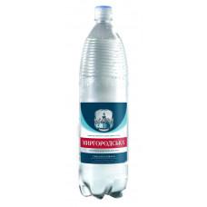"Water ""Mirgorodskaya"" Free shipping"