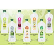 Herbal Shampoo  1000ml.  FREE SHIPPING