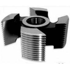 Cutter for splicing (d32 spike 4x4mm B = 51mm)