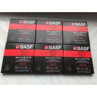 1 X New magnetic tape (Coils, bobbins) BASF DP26 (366m) (box of 10 pieces)