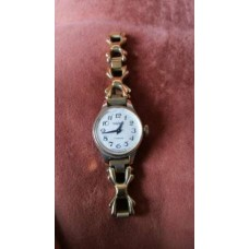 Soviet-era clock Chaika USSR vintage retro ladies watch