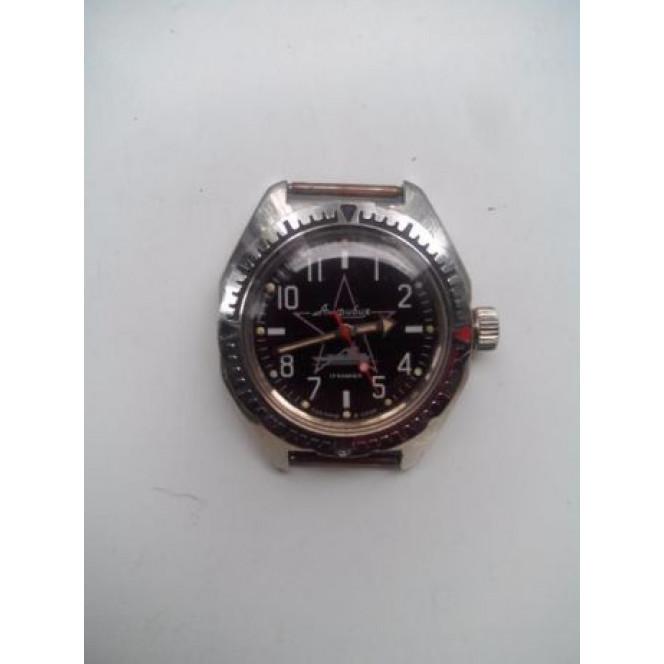 clock East Amphibious USSR