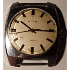 Watch Prim Prim Czechoslovakia, 1975