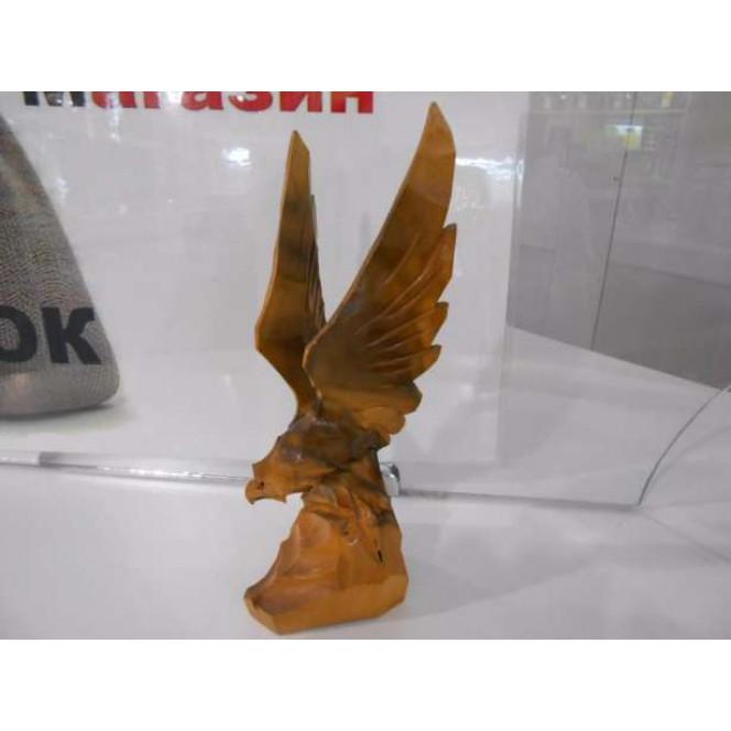 Figurine Orel-wooden.the USSR