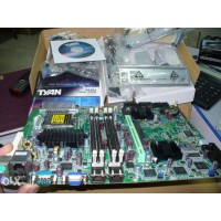 New motherboard Tyan Toledo i3000Rl socket 775 super-reliable