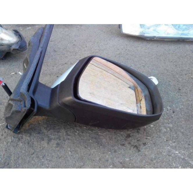 Side right mirror Ford focus