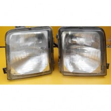 Headlamp right-hand left Volkswagen LT, Volkswagen LT 35, 1996-2006r.