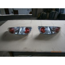 lights, lights on the mazda 6 GG (2002-2007)