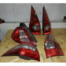 rear lantern Renault Megane 2 03-09