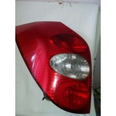 Rear lights Renault Lagoon - 2 2001-2007